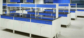 Laboratory Furniture / Casework